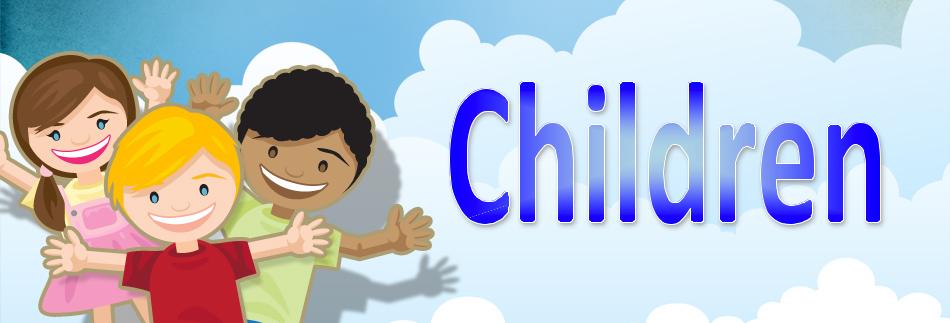 Children-Ministry